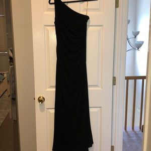 Gorgeous Black Gown!
